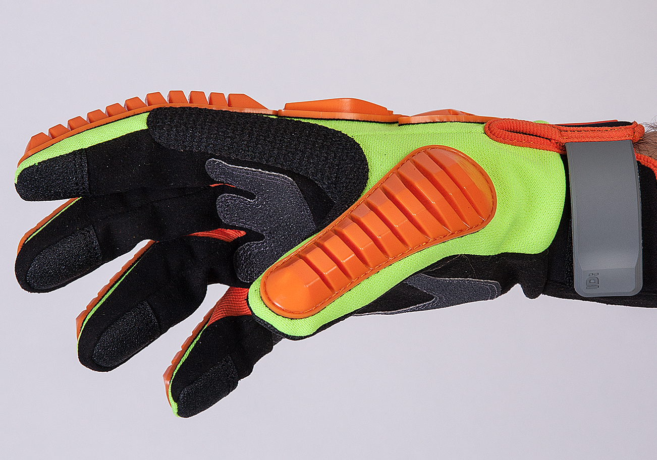 Guante anti impacto D30 Superior glove